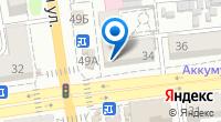 Компания Holliday на карте