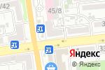 Схема проезда до компании PUPER.RU в Астрахани
