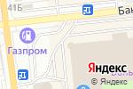 Схема проезда до компании Astra Toys в Астрахани