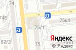 Схема проезда до компании Восток в Астрахани