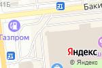 Схема проезда до компании US MEDICA в Астрахани