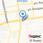 DiMax мастер на карте Астрахани