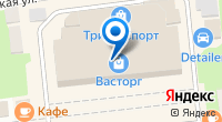 Компания Престиж Декор на карте