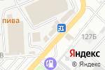 Схема проезда до компании Мебельер в Астрахани