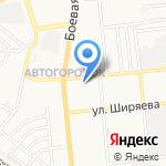Телплюс на карте Астрахани
