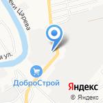 СанРемо на карте Астрахани