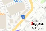 Схема проезда до компании Машук в Астрахани