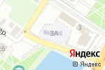 Схема проезда до компании Детский сад №50 в Астрахани