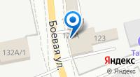 Компания Иванов А.А. на карте
