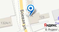 Компания Торговая компания на карте