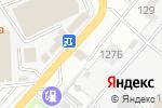 Схема проезда до компании Автогамма в Астрахани