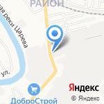 АвтоКлуб30.рф на карте Астрахани