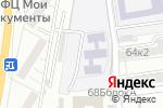 Схема проезда до компании Детский сад №85 в Астрахани