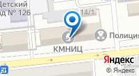 Компания Астраханский трест инженерно-строительных изысканий на карте