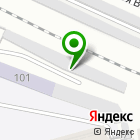 Местоположение компании Арктик РВД