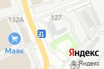 Схема проезда до компании Астраханский тепловозоремонтный завод в Астрахани