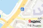Схема проезда до компании КБ Юниаструм банк в Астрахани