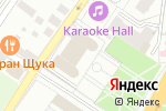 Схема проезда до компании Астраханский областной суд в Астрахани