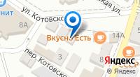 Компания Доктор мебель на карте