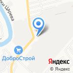 Магазин на карте Астрахани