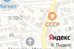 Схема проезда до компании EventBoom в Астрахани