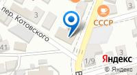 Компания Event Boom на карте
