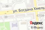 Схема проезда до компании Торговая Индустрия в Астрахани