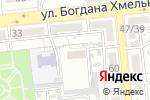 Схема проезда до компании Прокуратура Ленинского района г. Астрахани в Астрахани