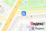 Схема проезда до компании Банкомат, АКБ Российский капитал, ПАО в Астрахани