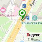 Местоположение компании Астрахань-Элементс