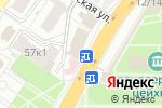 Схема проезда до компании Центральный Городской Ломбард в Астрахани