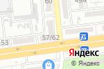 Схема проезда до компании Семейная аптека в Астрахани