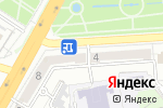 Схема проезда до компании Волго-Каспийский Рыбокомбинат в Астрахани