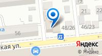 Компания Сафари на карте