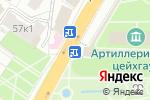 Схема проезда до компании Банкомат, Сбербанк в Астрахани