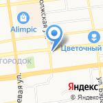 Мастерская по пошиву и ремонту одежды для собак на карте Астрахани