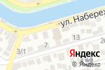 Схема проезда до компании Уголовно-исполнительная инспекция Управления ФСИН России по Астраханской области в Астрахани
