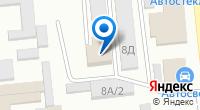 Компания КАШИРИНСЕРВИС на карте