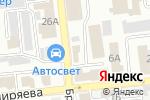 Схема проезда до компании Happy-Moms.ru в Астрахани