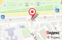 Схема проезда до компании Мир Бизнес Банк в Астрахани
