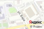 Схема проезда до компании Следственный изолятор №1 в Астрахани