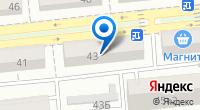 Компания АстКлимат на карте