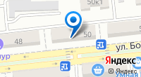 Компания 30svadba.ru на карте