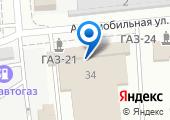 Астраханская мониторинговая компания на карте