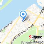 Beauty Style на карте Астрахани