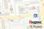 Схема проезда до компании Автомойка в Астрахани