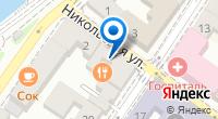 Компания Астраханское областное управление инкассации на карте