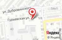 Схема проезда до компании ЖКХ Коммунальник, МУП в Малом Исаково