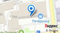 Компания Агентство Яны Черкасовой на карте