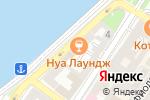 Схема проезда до компании Тыква в Астрахани
